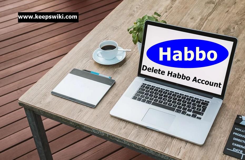 How To Delete Habbo Account