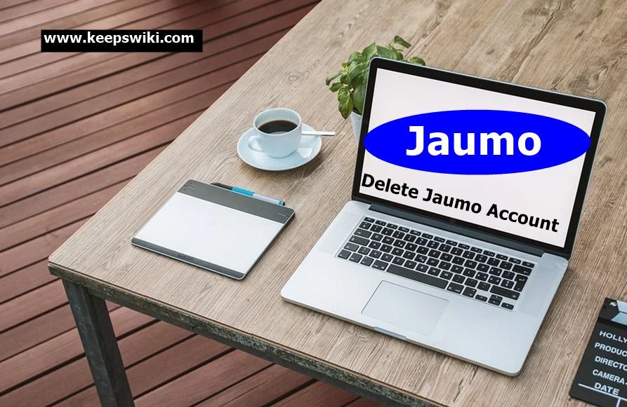 How To Delete Jaumo Account