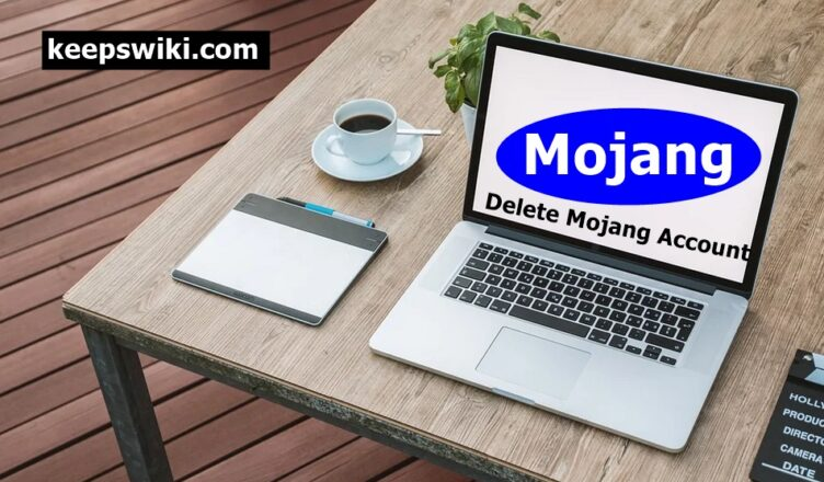 How To Delete Mojang Account
