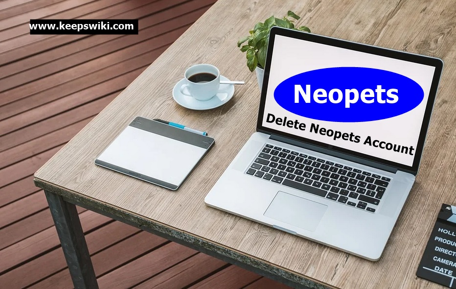 How To Delete Neopets Account