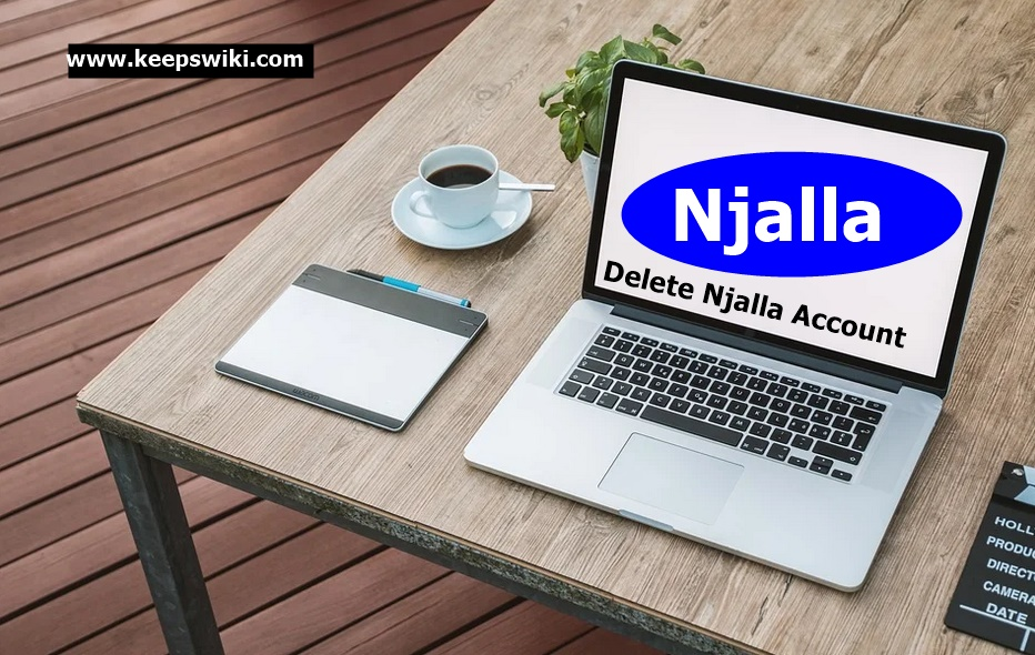 How To Delete Njalla Account