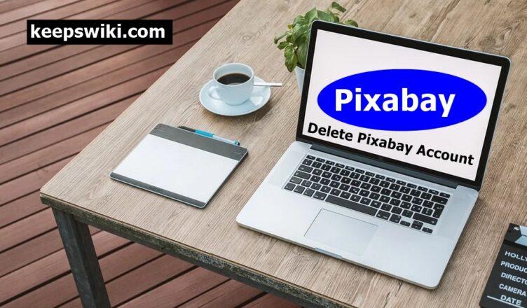 How To Delete Pixabay Account