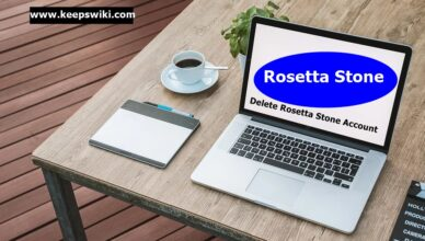 How To Delete Rosetta Stone Account