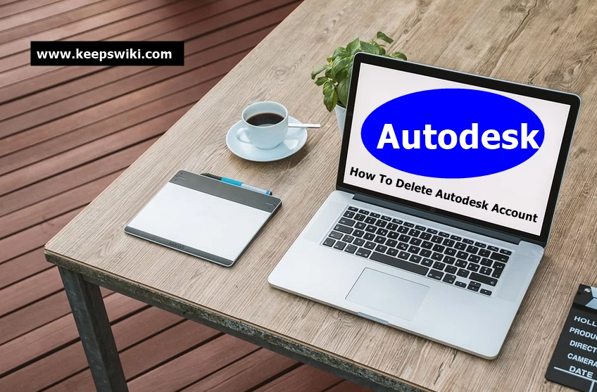 How To Delete Autodesk Account