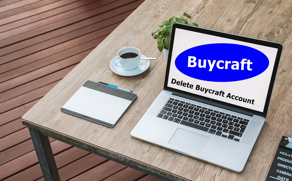 How To Delete Buycraft Account