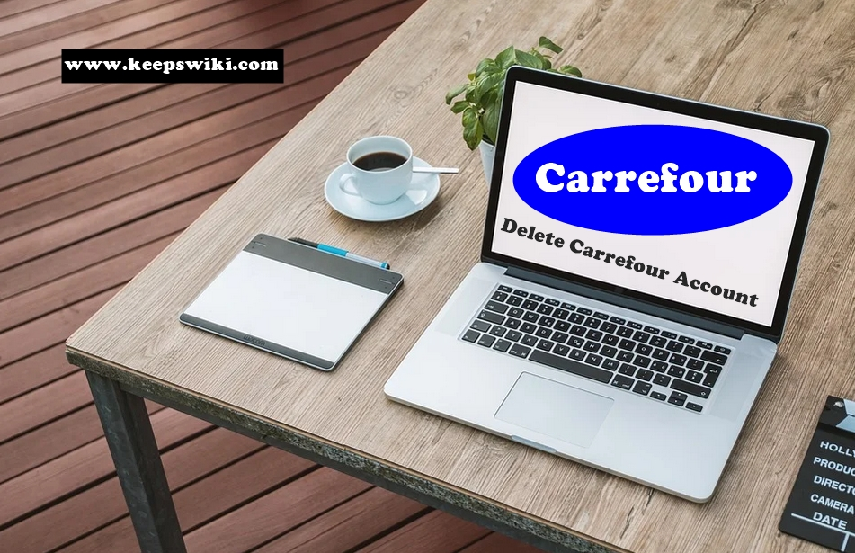 How To Delete Carrefour Account