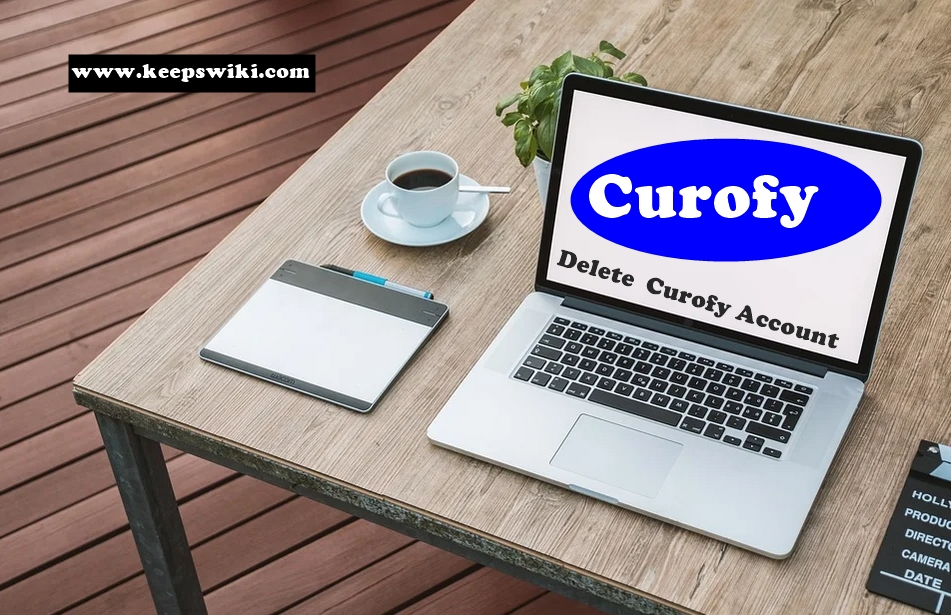How To Delete Curofy Account