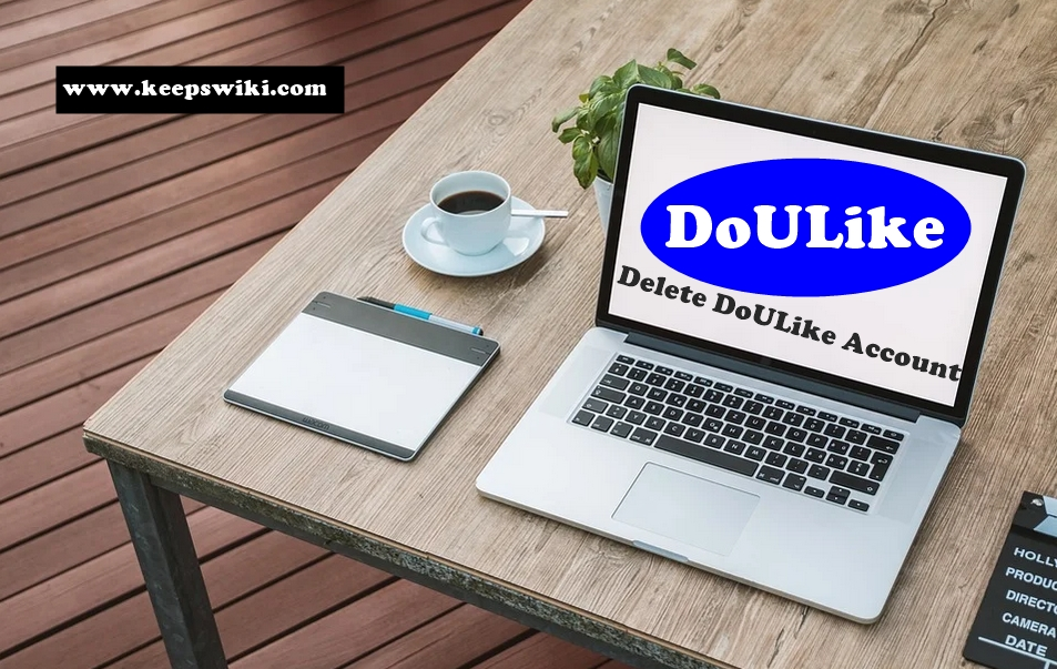 How To Delete DoULike Account
