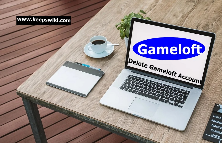 How To Delete Gameloft Account
