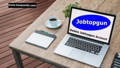 How To Delete Jobtopgun Account