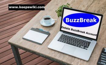 How To Delete BuzzBreak Account