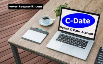 How To Delete C-Date Account