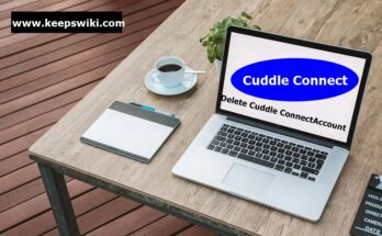 How To Delete Cuddle Connect Account