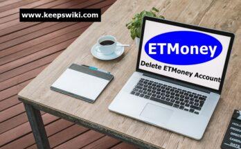 How To Delete ETMoney Account