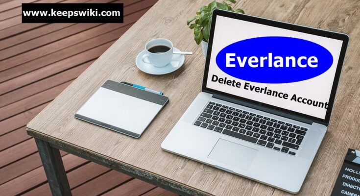 How To Delete Everlance Account