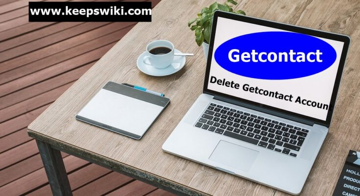 How To Delete Getcontact Account
