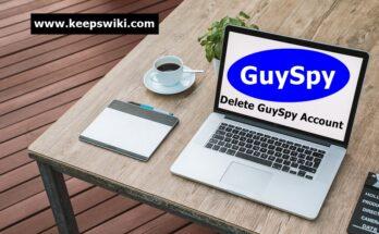 How To Delete GuySpy Account