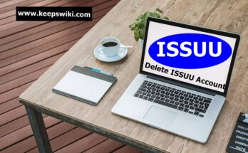 How To Delete ISSUU Account
