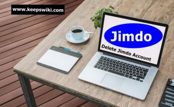 How To Delete Jimdo Account