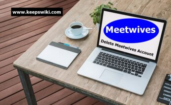 How To Delete Meetwives Account