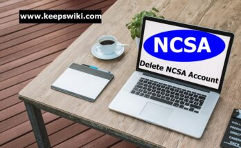 How To Delete NCSA Account