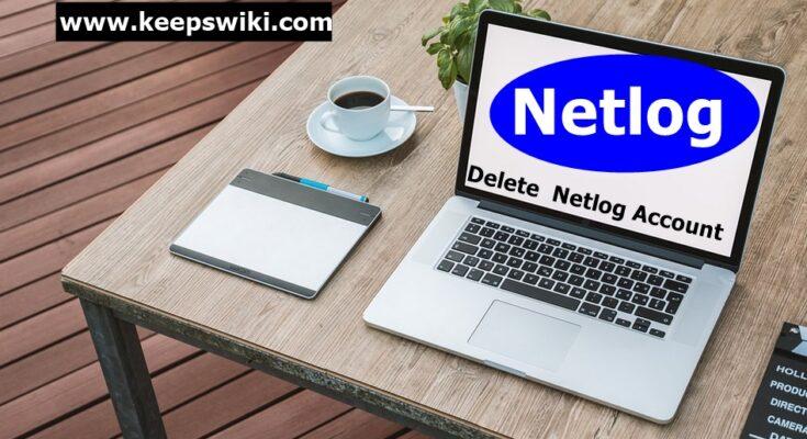 How To Delete Netlog Account