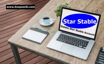 How To Delete Star Stable Account