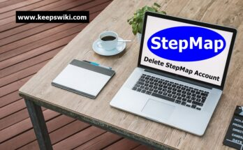 How To Delete StepMap Account