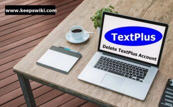 How To Delete TextPlus Account