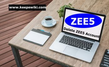 How To Delete ZEE5t Account