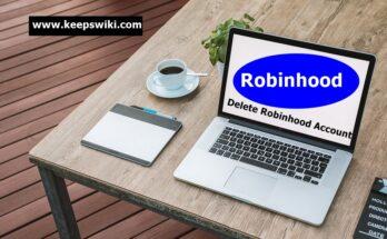 deactivate Or Delete your Robinhood account