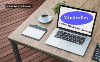 how to delete Mindvalley Account
