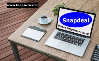 how to delete Snapdeal account