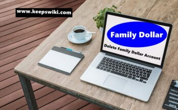 How To Delete Family Dollar Account
