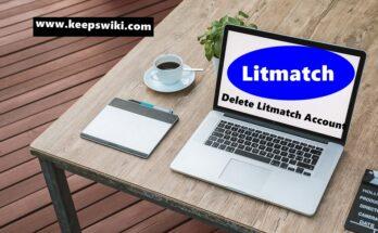 How To Delete Litmatch Account