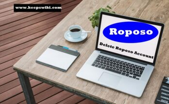 How To Delete Roposo Account