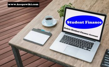 How to delete Student Finance Account