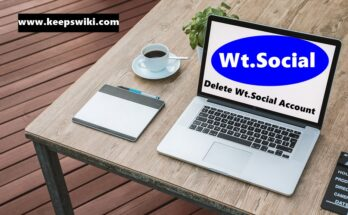 How to delete Wt.Social Account