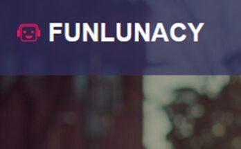 How To Delete Funlunacy Account