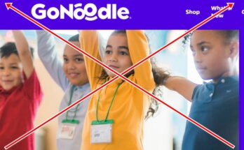 How To Delete GoNoodle Account