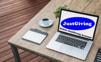 How To Delete JustGiving Account