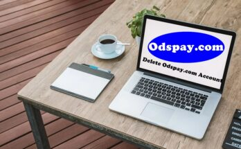 How To Delete Odspay.com Account