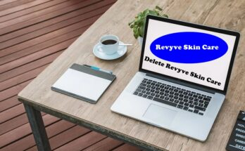 How To Delete Revyve Skin Care Account