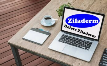 How To Delete Ziladerm Account