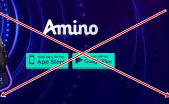 How To Delete Amino Community Account