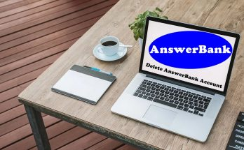 How To Delete AnswerBank Account