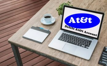 How To Delete At&t Account