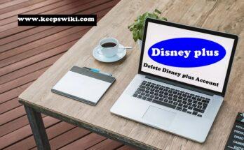 How To Delete Disney plus Account