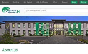 How To Delete Domaindiscount24 Account