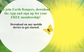 How To Delete Earth Rangers Account